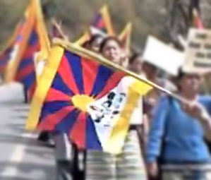 Tibetan is Beautiful