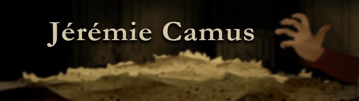 Jérémie Camus